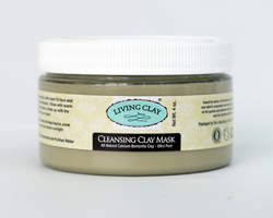 Living Clay Mask