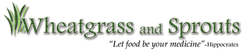 Wheatgrass and Sprouts, LLC